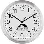 12 Inch Metal Wall Clocks
